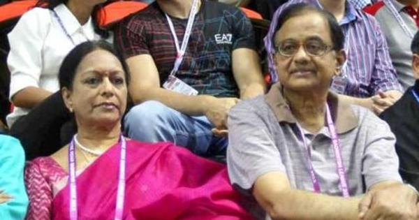 P Chidambaram, wife get Bar Council of India notice for 'misuse' of senior advocate designation