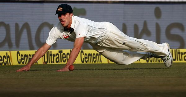 Australia's Pat Cummins declared fit for the 4th Test in Dharamsala