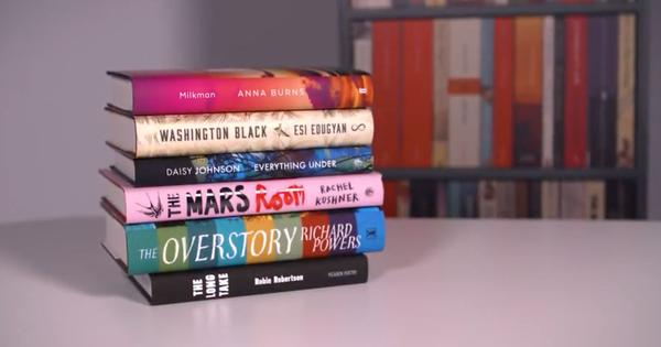 Is a novel worth reading just because it's on the Man Booker Prize shortlist?