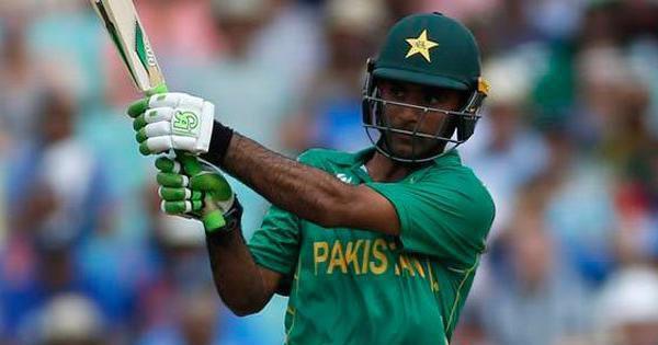 पाकिस्तान के फख़र ज़मान एकदिवसीय क्रिकेट में दोहरा शतक जमाने वाले दुनिया के छठवें खिलाड़ी बने