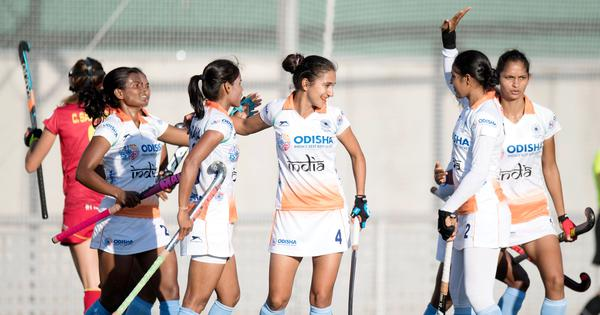 Women's Hockey World Cup: A look at the highs and lows of the Indian team over the last four years