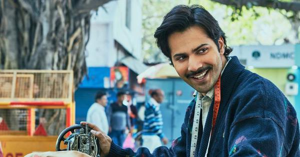 Varun Dhawan interview: 'Everyone should feel invited to my films'