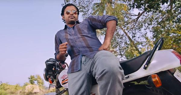 'Annanukku Jey' trailer: 'Attakathi' Dinesh plays an aspiring politician