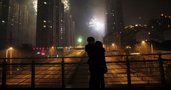 An Indian woman's notes on dating in Beijing: It's a confusing, dreadful adventure