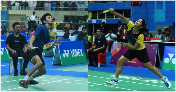Badminton: Aakarshi Kashyap, Lakshya Sen provide India winning start in Asian junior team c'ship