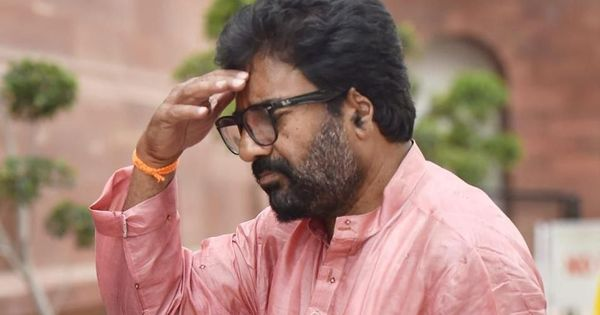 Watch: The funny (and therefore definitive) version of the Ravindra Gaikwad episode