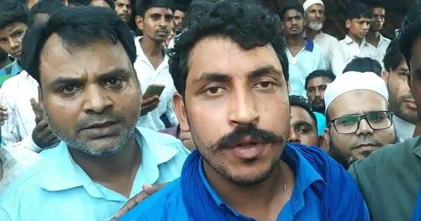 Ravidas Temple demolition protest: Bhim Army chief Chandrashekhar Azad gets bail