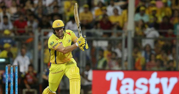 IPL 2018 Final, as it happened: Watson's second hundred of the season gets third IPL title for CSK
