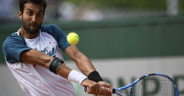 Indian tennis wrap: Yuki Bhambri returns after two years, Prajnesh starts ATP Challenger with win