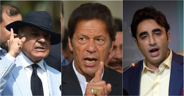 पाकिस्तान में इस आम चुनाव के बाद कौन किंग हो सकता है और कौन किंगमेकर?