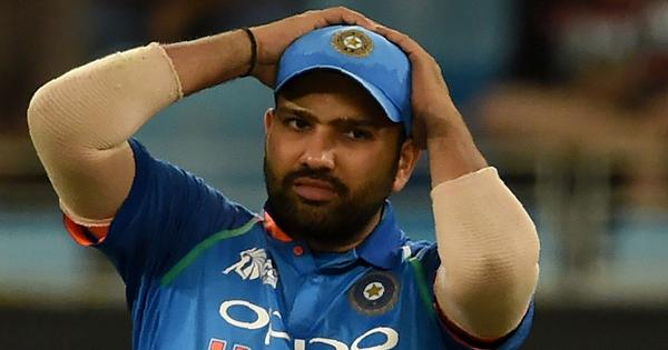 We always knew it wasn't going to be easy, says Rohit Sharma after surviving scare against Hong Kong