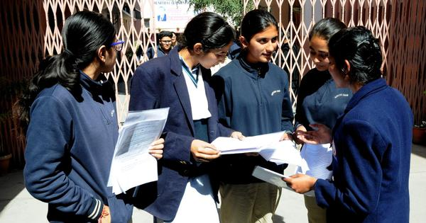 Coronavirus: CBSE to reduce syllabus of Classes 9 to 12 by up to 30%, says Centre