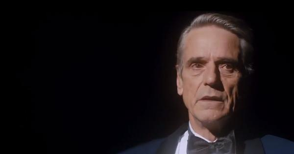 'An Actor Prepares' trailer: Jeremy Irons plays a grumpy dad on a road trip