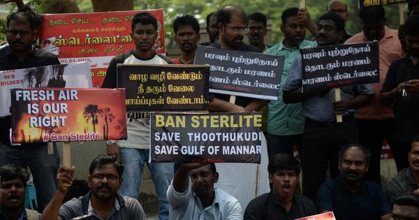 Sterlite Copper row: Activists question neutrality of NGT panel that found closure of plant illegal