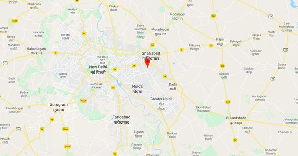 Uttar Pradesh: Three killed as two buildings collapse in Greater Noida, many feared trapped
