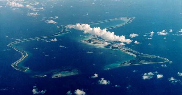 The dispute between Britain and Mauritius over Chagos islands traces the long shadow of colonialism