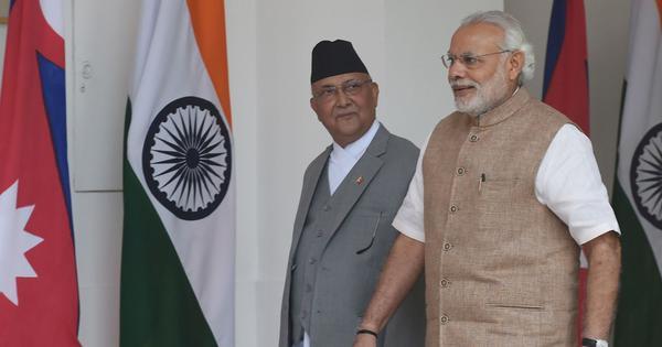 सैन्याभ्यास के लिए भारत को न और चीन को हां करने का मतलब यह नहीं कि नेपाल भारत से दूर जा रहा है