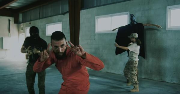 'This is Iraq': A rapper highlights the devastation caused by US invasion of Iraq in parody video