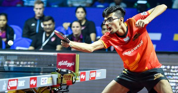 Table Tennis national ranking: Manav wins third straight title, Pooja crowned women's champion