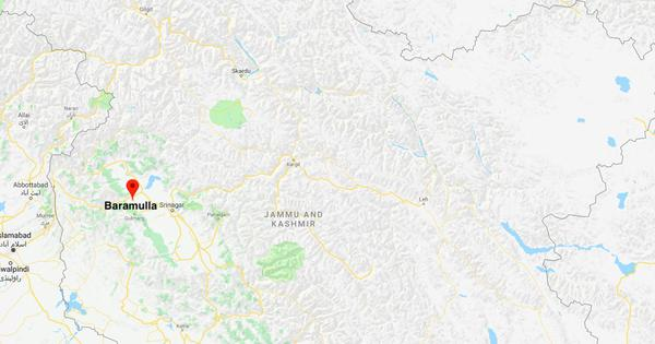 J&K: Two police personnel injured in militant grenade attack in Baramulla