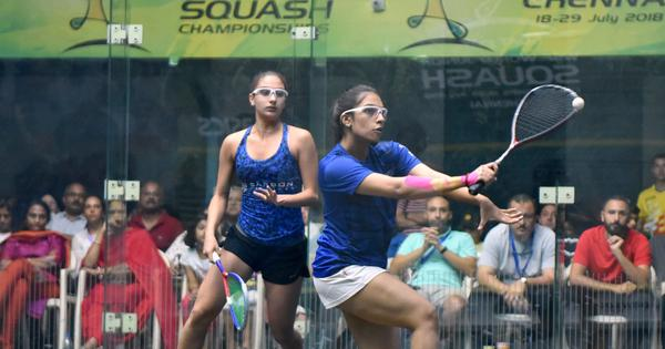 Squash World Junior Championships: Egyptians continue to dominate, Indian challenge ends