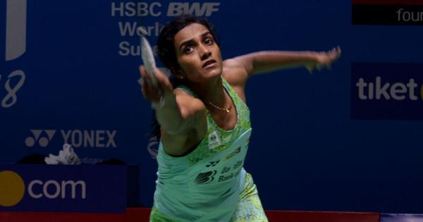 Badminton: PV Sindhu enters quarter-finals of Thailand Open, Kashyap, Prannoy bow out