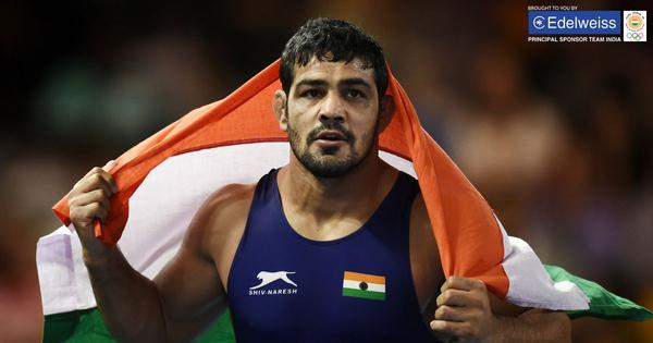 From practicing celibacy to avoiding cinema halls, 'tapasya' key to Sushil's Asiad preparation