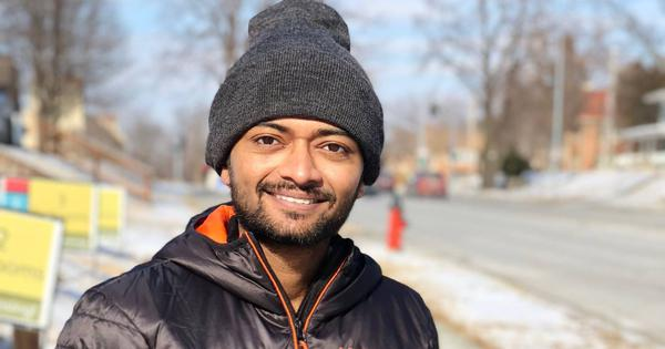 US: Kansas City Police kill man suspected of murdering Telangana student earlier this month