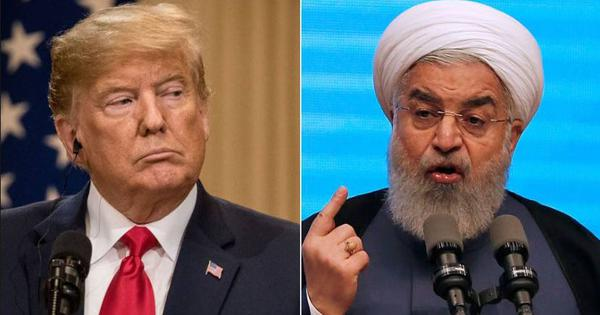अगर ईरान से टकराया तो अमेरिका का हाल भी इराक जैसा ही होगा : हसन रूहानी