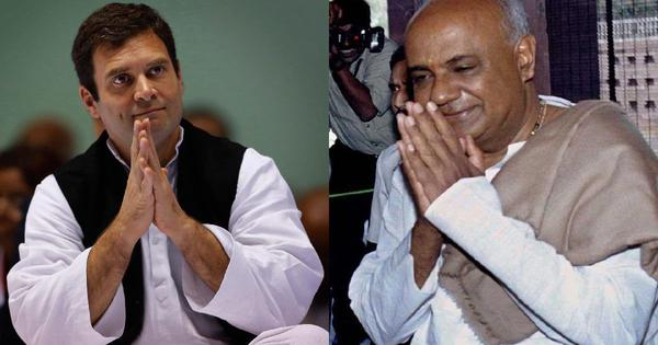 Karnataka has delivered a reminder: Opposition will have to get its act together – and get together