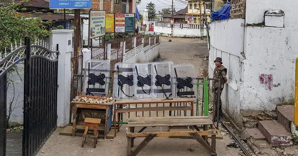Behind the Shillong communal clashes: Old grudges, a real estate row and Khasi nationalism
