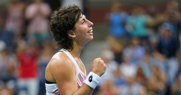 Tennis: Spain's Carla Suarez Navarro to retire after 2020 season