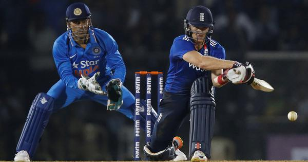James Vince, Sam Billings on standby for 3rd ODI after England opener Jason Roy suffers injury