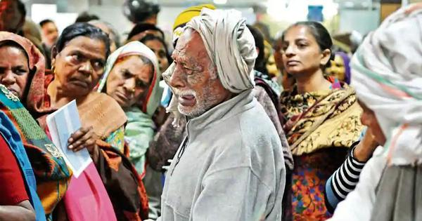 Demonetisation disrupted the life of every Indian – and failed all of its stated goals