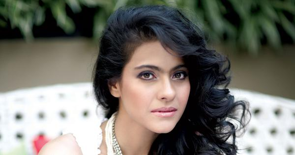 Kajol interview: 'Every time I do a film, it's my comeback – but where did I ever go?'