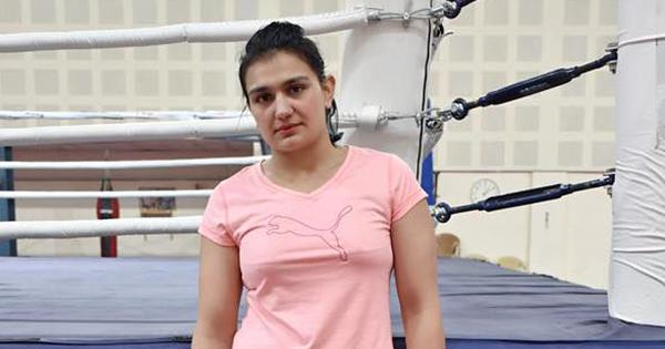 India's Saweety Boora wins gold at Umakhanov boxing tourney in Russia