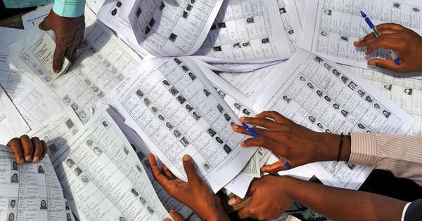 Madhya Pradesh: Congress complains to poll panel about '60 lakh fake voters' in electoral rolls