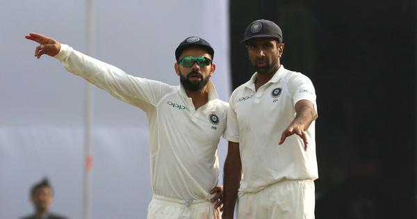 कैसे अश्विन की गेंदबाजी के साथ विराट की कप्तानी ने भी चौथे टेस्ट में भारत की दिक्कत बढ़ा दी है