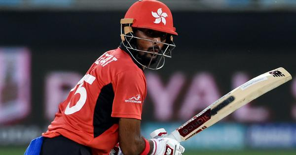 Asia Cup 2018: Hong Kong's openers put on quite a show but India survive scare to win by 26 runs