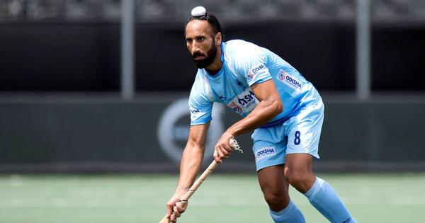 Sardar Singh: A happy coincidence that happened to Indian hockey