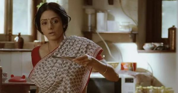 From 'Bao' to Bollywood, a mother's cooking and emotions go together