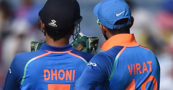 T20 World Cup: Kohli on Dhoni's role as India mentor, Ashwin's inclusion, Chahal's exclusion & more