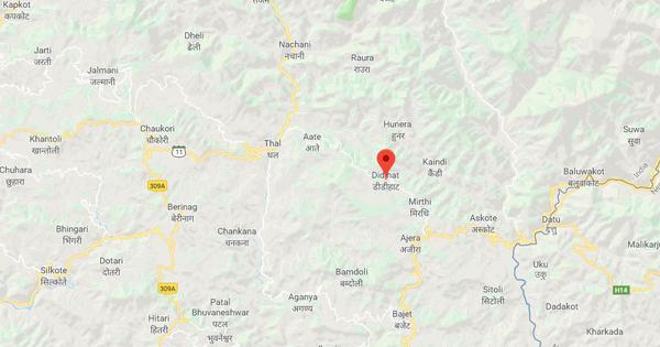 Uttarakhand: Man arrested for allegedly sharing information with Pakistan's spy agency ISI