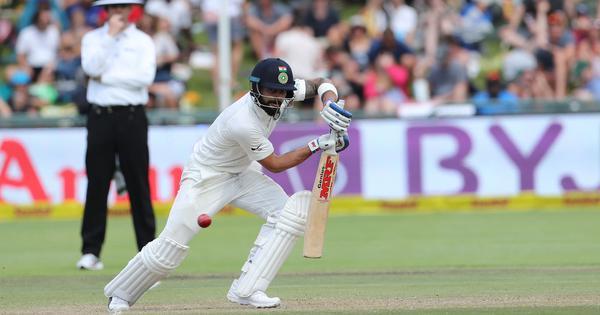 England vs India, 3rd Test, Day 1 Live: Indians stage fightback through Kohli, Rahane partnership