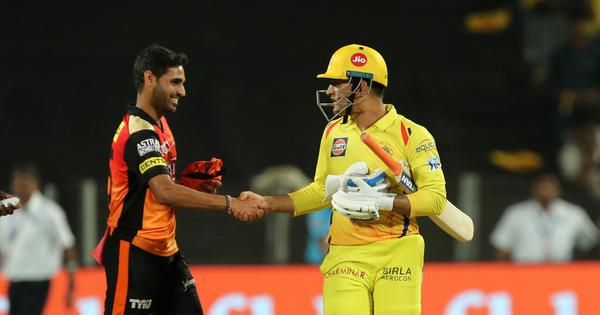 IPL 2018, Qualifier 1: The key SRH vs CSK match-ups that could determine the first finalist