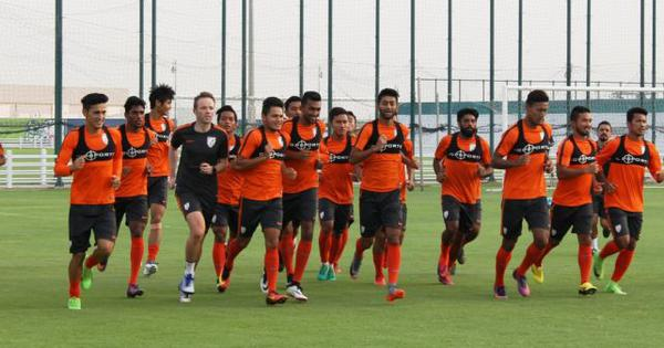 Indian football: Four Under-17 World Cup players called up for SAFF Championships camp