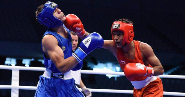 Four Services boxers, including Bhavesh Kattimani, enter semi-finals of youth Nationals