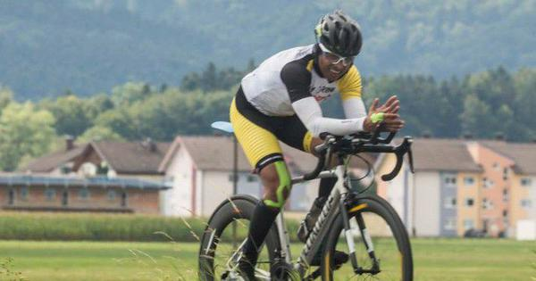 Ultra-Cyclist Srinivas Gokulnath becomes first solo Indian to complete Race Around Austria
