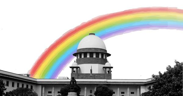 Readers' comments: Back-to-back progressive Supreme Court judgements hold out hope for India