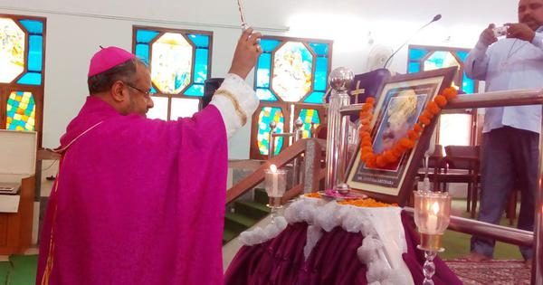 Kerala's Catholic Church faces calls for reform as nun accuses bishop of rape